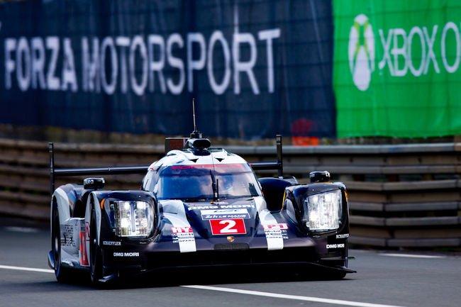 Porsche en force à Silverstone Classic