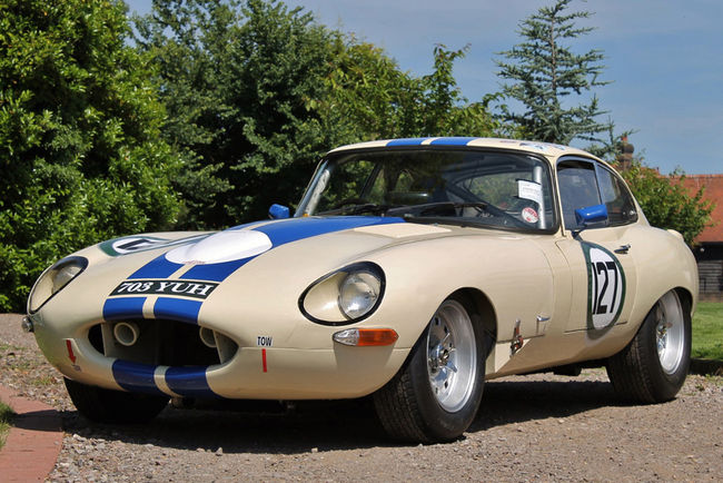 Silverstone Auctions : Silverstone Classic Race Car Sale