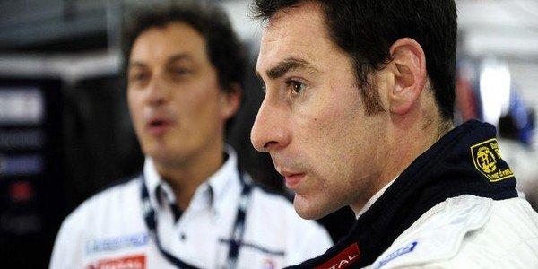 Simon Pagenaud en Indycar ?