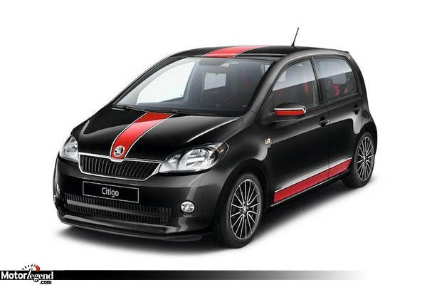 skoda citigo sport tout sauf sportive actualit automobile motorlegend. Black Bedroom Furniture Sets. Home Design Ideas