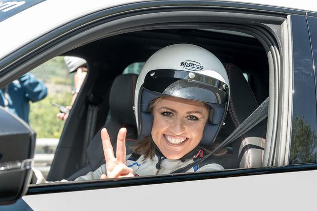 Nürburgring : le Skoda Kodiaq vRS en piste pour le record