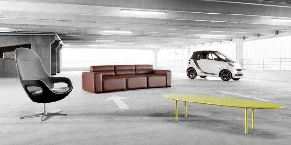 Smart BO Concept présentée à Genève