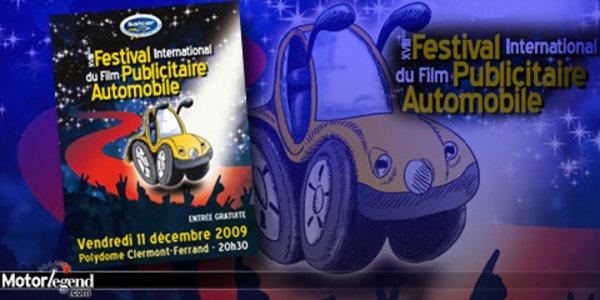 Festival du Film Publicitaire Automobile