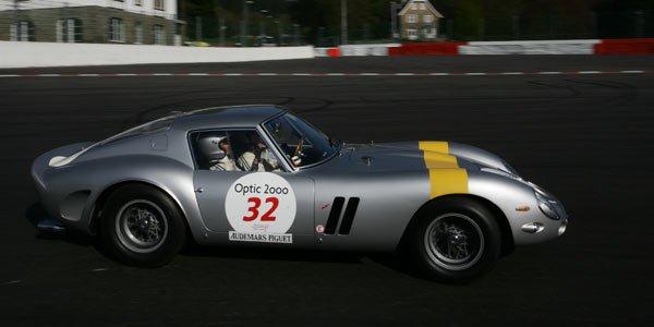 Spa Classic 2011