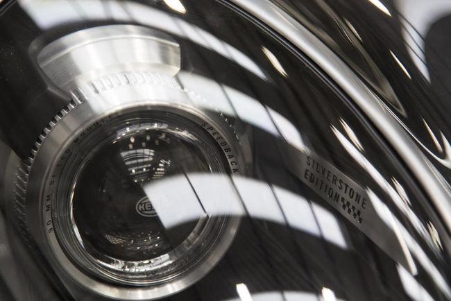 David Brown Automotive : derniers teasers avant présentation