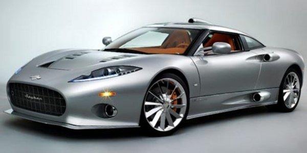 Spyker amasse des fonds pour Saab