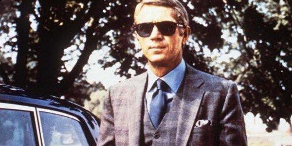 Steve McQueen bientôt le film
