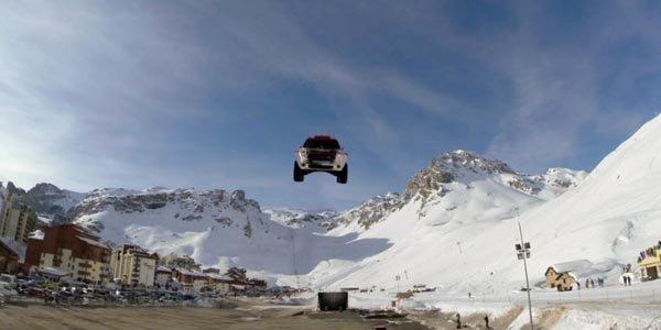 L'histoire du saut de Guerlain Chicherit