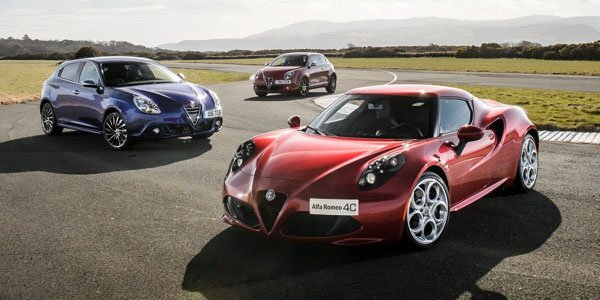 Alfa Romeo : la stratégie pour les prochaines années