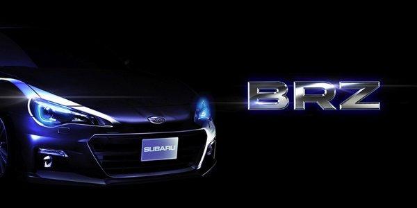 Subaru BRZ, la version définitive à Tokyo