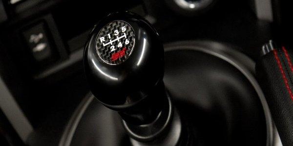 Subaru BRZ STI, bientôt suralimenté !
