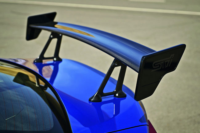 Subaru BRZ tS et WRX STI : pour les USA