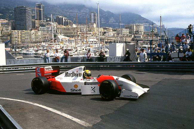 Superbe vente pour Bonhams à Monaco