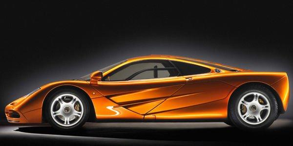 Une nouvelle Supercar signée BMW et McLaren en vue ?