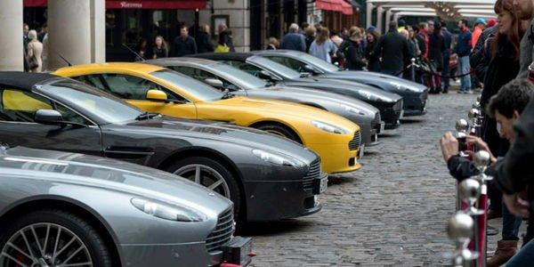 Londres prend des mesures contre les chauffards