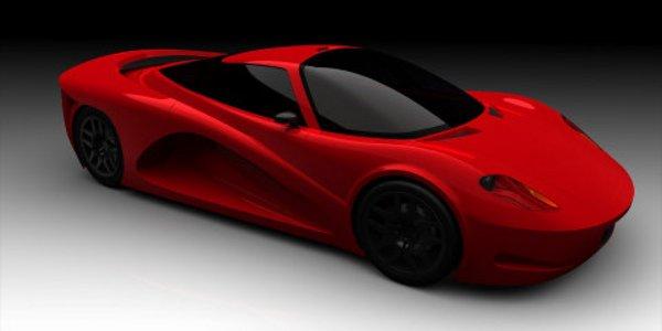 Velozzi, l'hybride nouvelle génération