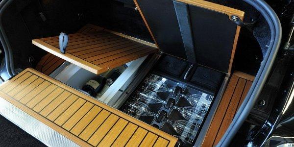 Rolls-Royce, services sur mesure