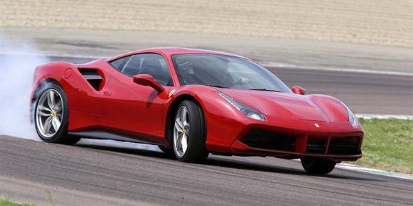 SUV Ferrari : Sergio Marchionne vivant, jamais !