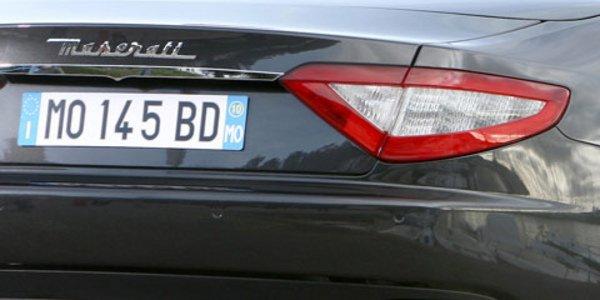 SUV Maserati à moteur Ferrari, confirmé
