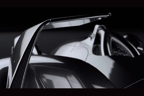Zava PrometheuS : une nouvelle Hypercar en approche
