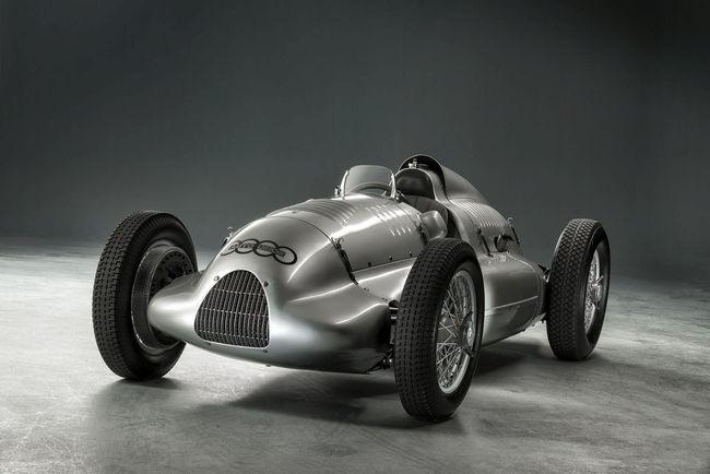 Audi fêtera trois anniversaires au Techno Classica