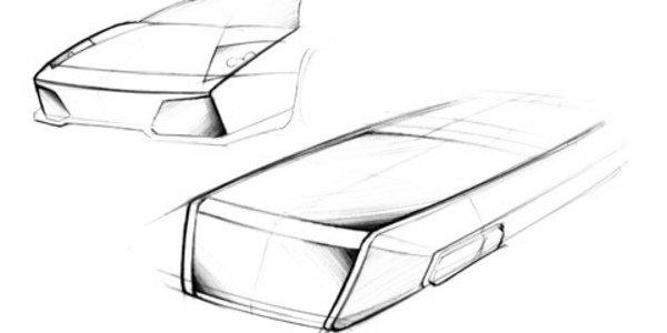 Lamborghini lance un téléphone
