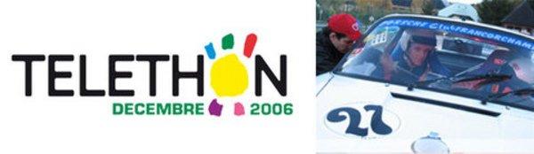 Mobilisation au Mans pour le Téléthon