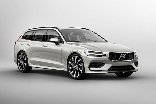 Volvo : tentative de record en Grande-Bretagne