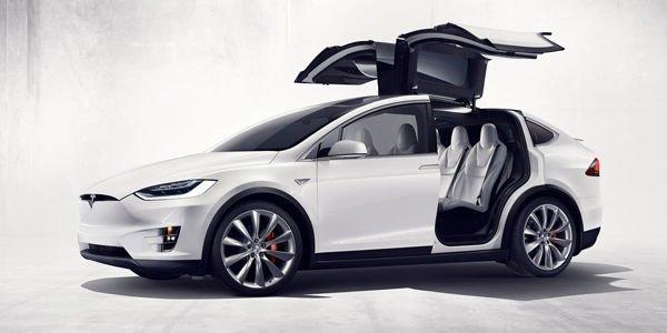 Tesla : 50 000 véhicules vendus en 2015