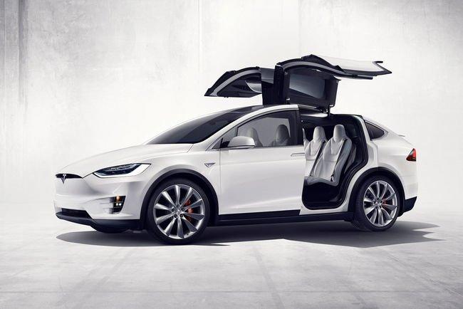 La déclinaison P90D disparait du catalogue Tesla