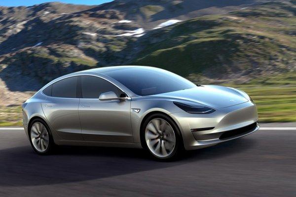 Tesla Model 3 : plus de 250 000 commandes en trois jours