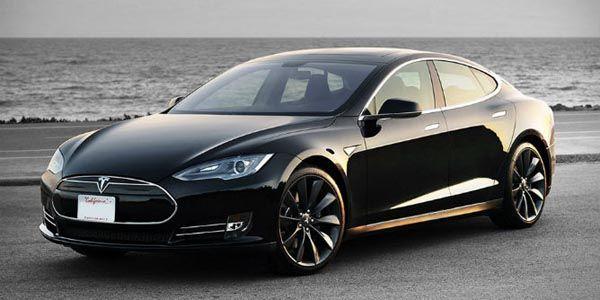 La Tesla Model S P85D fait forte impression