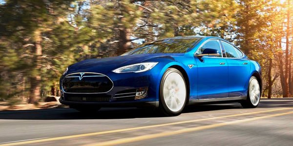 La Model S 70D intègre la gamme Tesla