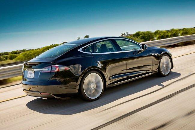 Tesla : une Model S P100D dans les cartons ?