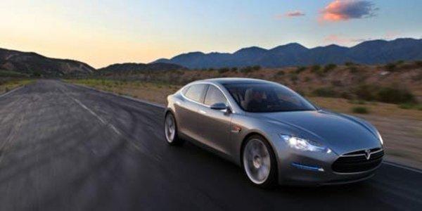 Tesla s'installe dans l'usine Nummi
