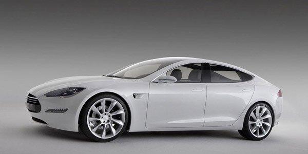 Tesla S : premières livraisons en France
