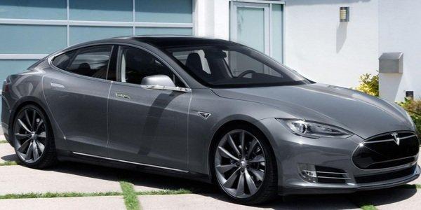 La Tesla Model S peut être piratée