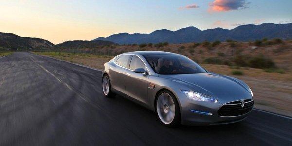 Tesla dévoilera son Model X cette année
