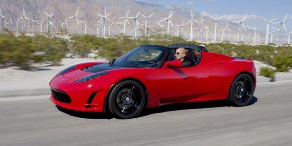 Tesla Model X : un concept cette année