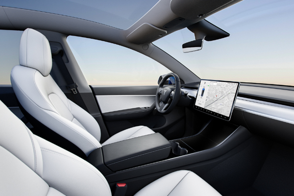 Tesla Model Y : précommandes ouvertes
