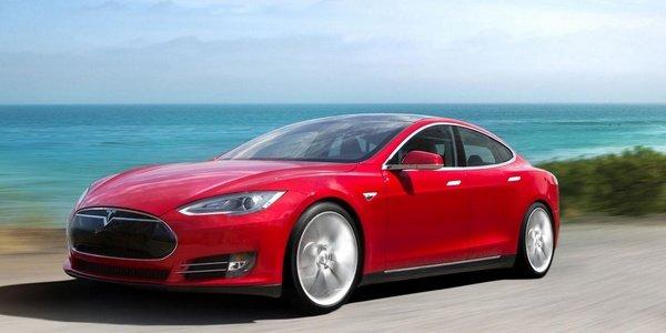 Tesla revient en France