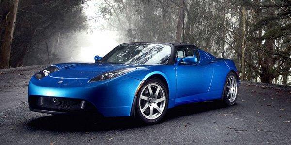 100 000 km en Tesla Roadster