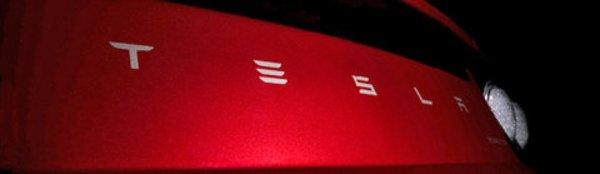 Tesla Roadster : la supercar électrique