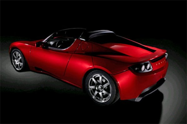 tesla roadster la supercar lectrique actualit automobile motorlegend. Black Bedroom Furniture Sets. Home Design Ideas