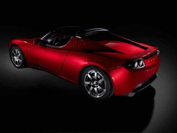tesla roadster fin 2009 en europe actualit automobile motorlegend. Black Bedroom Furniture Sets. Home Design Ideas