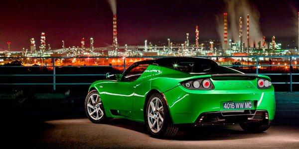 Des rumeurs sur le futur Tesla Roadster