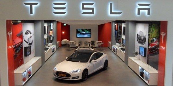 Tesla veut proposer un pickup !