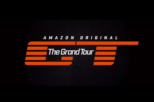 The Grand Tour : le teaser officiel