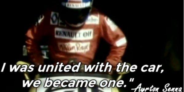 The Racers : Hommage aux pilotes de F1