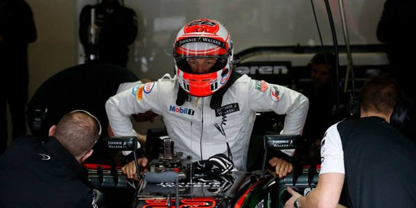 Jenson Button animateur de Top Gear ?